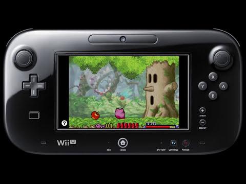 Nintendo eShop - Kirby: Nightmare in Dreamland on the Wii U Virtual Console