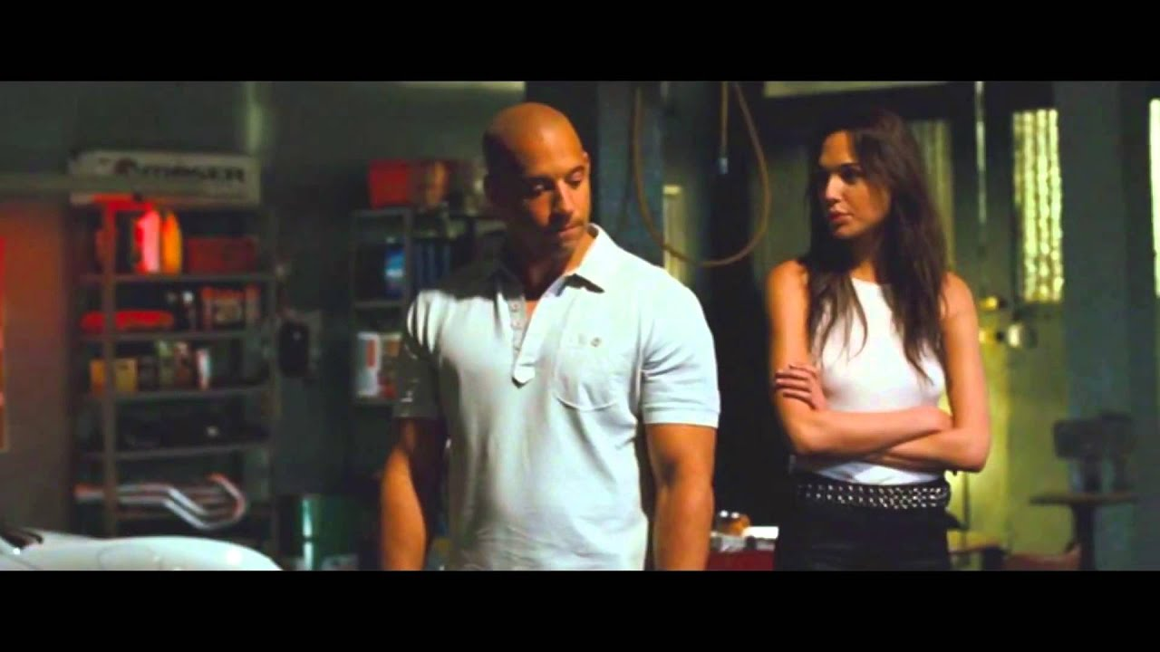 Fast And Furious 3 Full Movie >> Fast & Furious || Evanescence - My Last Breath || Dominic || Brian || Mia || Letty - YouTube