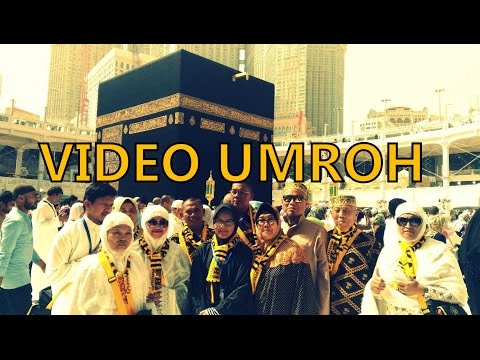 Video haji plus umroh fbi