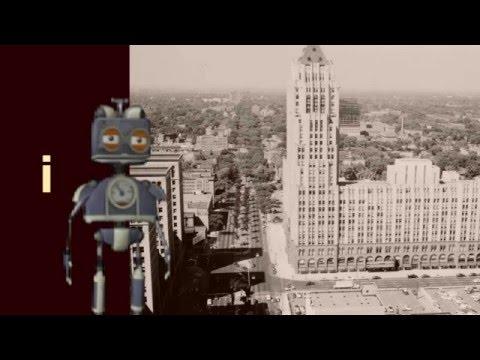 Legends of Detroit--Old General Motors: redux