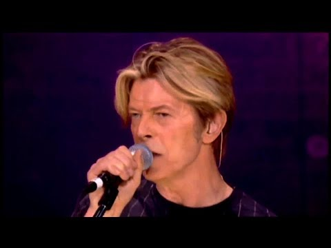 Bowie, David - Looking For Water