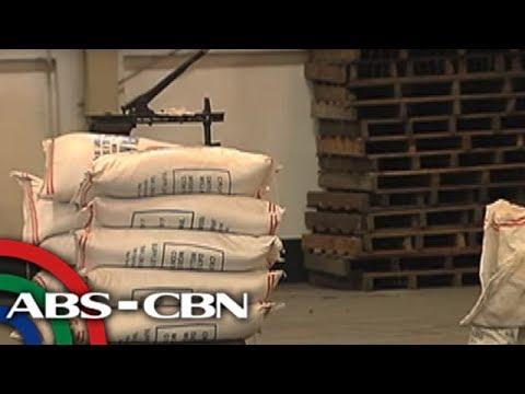 TV Patrol: Bigas na mas mura sa NFA rice, ibebenta sa 'Bigas ng Masa' project thumbnail