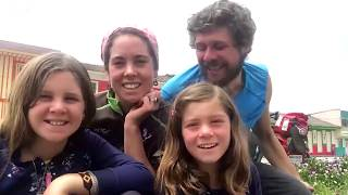 INTERVISTA  A Happy Family Biocycling