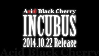 Acid Black Cherry - INCUBUS