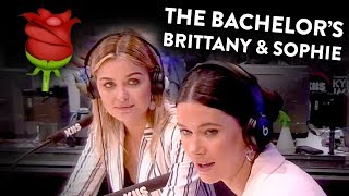 The Bachelor Deleted Scene That Changes EVERYTHING | KIIS1065, Kyle & Jackie O