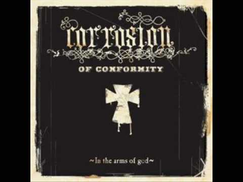 Corrosion Of Conformity - So Much Left Behind