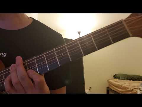 Hivi! - Satu-Satunya (Guitar Tutorial)