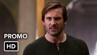"Taken 2x08 Promo ""Strelochnik"" (HD) Season 2 Episode 8 Promo"