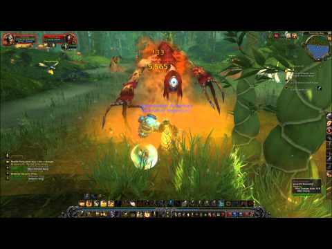 World of Warcraft Mists of Pandaria Quests Part 8