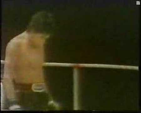 Carlos Monzon vs Rodrigo Valdez I Rounds 13-14 Video
