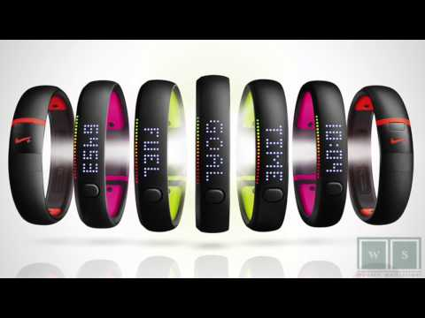 Nike Gives Back for FuelBand Settlement