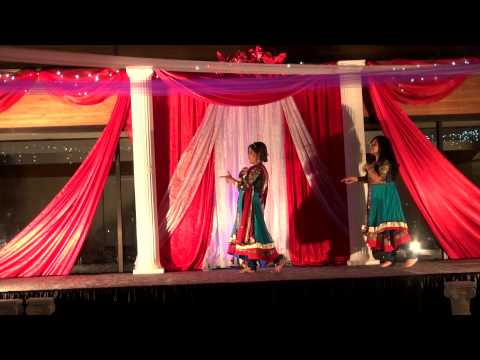 Dance Medley (channke Mohalle, Aare Pritam Pyare, Chingam Chabake) By Juna Yushma Deepak Ayush video