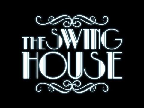 Swing House Electro 03 12 2011 Megamix Youtube