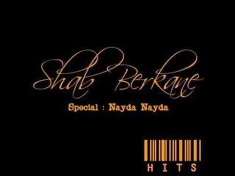 Shab Berkane Hits - Special: Nayda Nayda