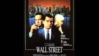 Wall Street OST 4   We Feel Too Much