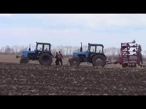 смотреть видео как управлять тракторами т-150 мтз обратите внимание