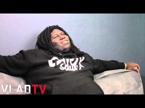 Young Chop Names Top 3 Celebrity Baddies He'd Get Pregnant video