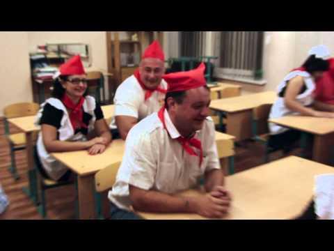 Поздравление родителей выпускникам 2014 школа 57 11 в клип