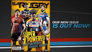 SA Rugby magazine (Issue 255)