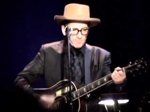 Elvis Costello - In Another Room