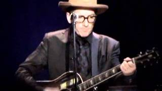 Watch Elvis Costello In Another Room video