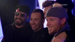 Download Lagu Backstreet Boys  at Jingle Ball North in Canada Gratis STAFABAND