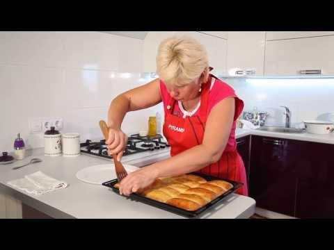 Как готовить пирожки с