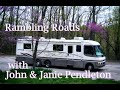 Tour Our Remodeled RV - Holiday Rambler Endeavor LE