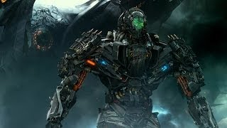 'Transformers: Age of Extinction' Trailer 2