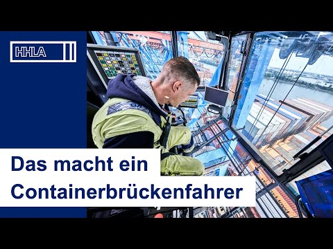 quay crane operator | doovi