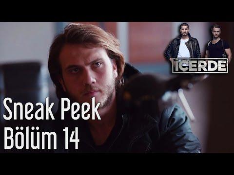 İçerde 14. Bölüm - Sneak Peek