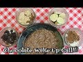 Homemade Chocolate Instant Oats ~ Chocolate Lover's ~ Quick Budget Breakfast ~ Noreen's Kitchen