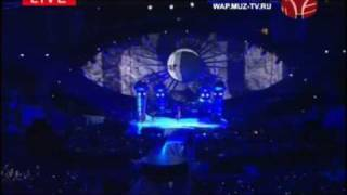 30 Seconds To Mars - Was It A Dream live 2008