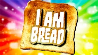 THE PERFECT SLICE! | I Am Bread #3