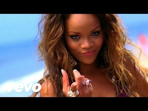 Rihanna - If It's Lovin' That You Want Music Videos
