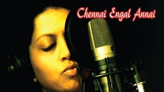 Queen Cobra - Chennai Engal Annai Video Song