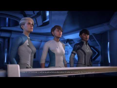 Mass Effect™: Andromeda - #3 Habitat 7, first look