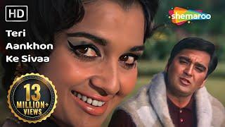 download lagu Teri Aankhon Ke Sivaa I - Sunil Dutt - gratis
