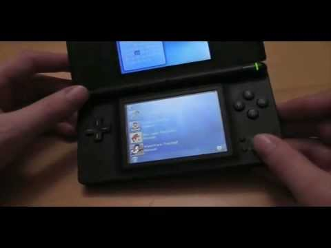 Nintendo DS Won't Load R4? My Solution!!