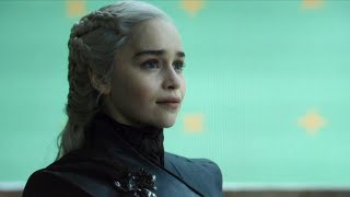 Game of Thrones: Emilia Clarke Says She Was in 'Hell' Learning Daenerys' Final Speech (Exclusiv…