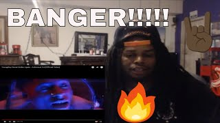 Youngboy Never Broke Again Astronaut Kid Official Audio Reaction