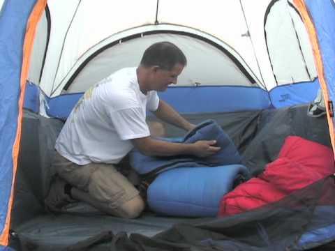 Sportz Tent 95002 Sportz Truck Tent