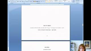 dissertation proposal writing help