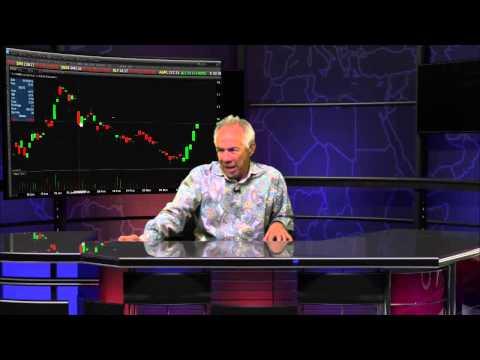 Mar 23rd Daily Stock Market Recap by Tom O'Brien on TFNN   2015