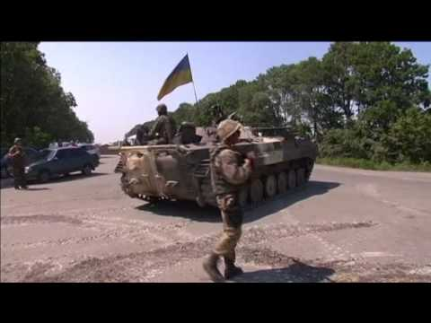 OSCE Ukraine Mission 'Under Fire': OSCE observers refute claims of pro-Russian bias in east Ukraine