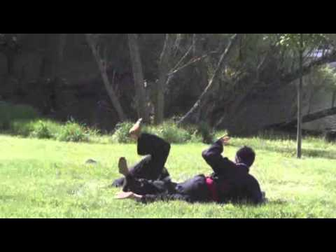 Pencak Silat - The Fighting Arts of Indonesia