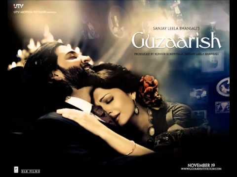 Udi Guzaarish Full Song  Sunidhi Chauhan   ExclusivE    HQ