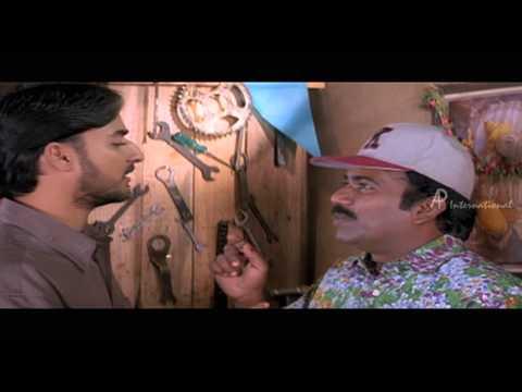 Enge Enathu Kavithai Full Movie ComedyKunalSimranRathiDamuM....