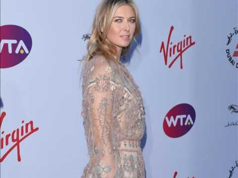 MARIA SHARAPOVA Photostory No2
