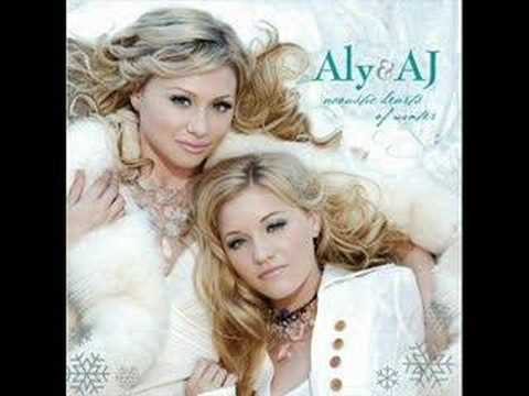 Aly & Aj - Winter Wonderland